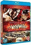 Legend of the Fist [Blu-ray] [Region Free]