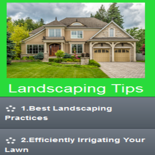 Landscaping Tips -