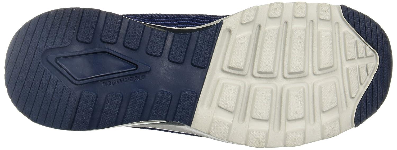 Skechers 51490 Zapatillas de Deporte para Hombre 51490-CHAR Tienda ... 66b188f350535