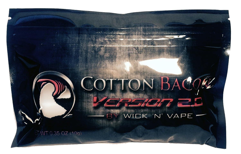 Cotton Bacon V2 WicknVape