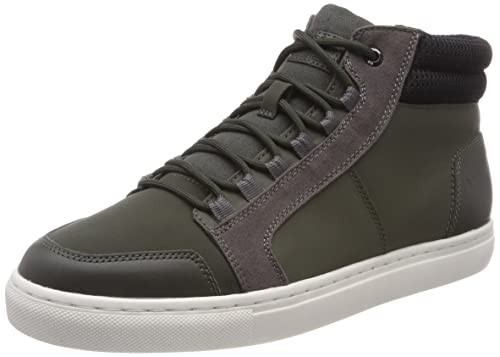 Mens Zlov Cargo Mid Low-Top Sneakers G-Star