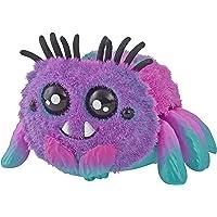 Yellies! Toofy Spooder, niedliche interaktive Spinne - reagiert auf Geräusche und Stimme