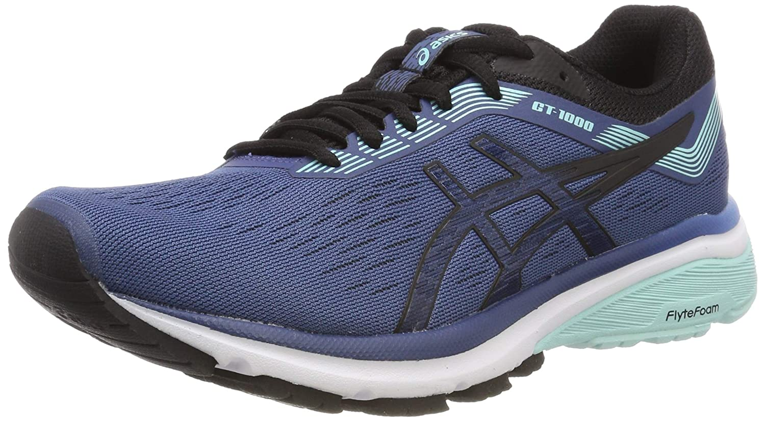 a5356607 ASICS Women's Gt-1000 7 Running Shoes