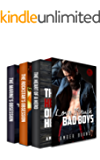 Love Struck Bad Boys - 3 Novel Box Set