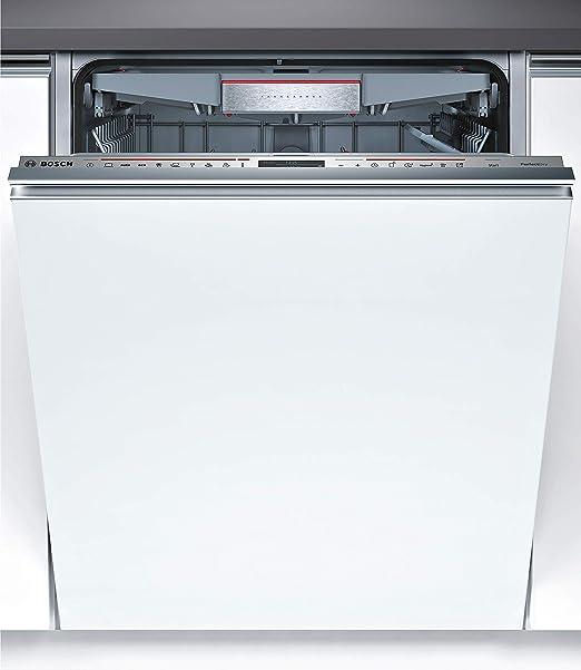 Bosch Serie 6 SME68TX26E lavavajilla Totalmente integrado 14 ...