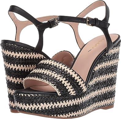 59fe0e79c Amazon.com | ALDO Women's Brorka | Platforms & Wedges