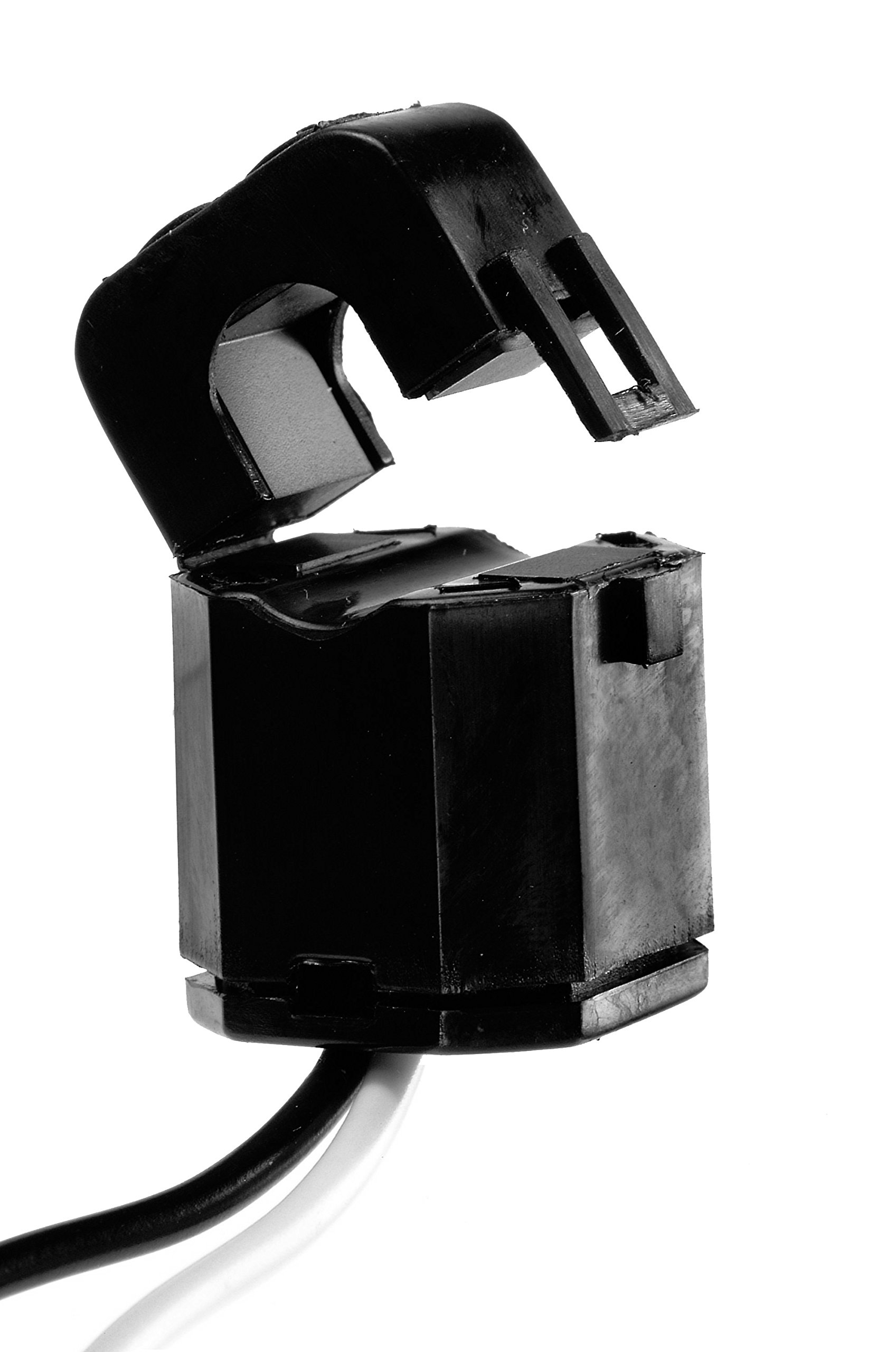 CR Magnetics CR3110-3000 Current Transformer, Low Cost, UL Recognized, 3000 Turn, Split Core, 75 AAC Rated