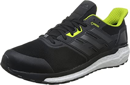 Adidas Supernova Gore TEX Running Shoes SS18 8.5: Amazon