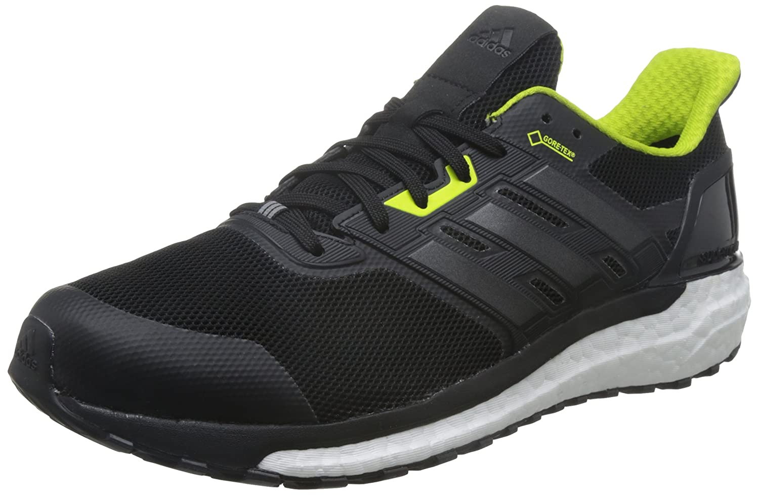 new products 5ca0a c4da5 adidas Men  s Supernova GTX M Running Shoes  Amazon.co.uk  Shoes   Bags