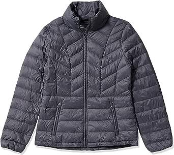 London Fog Women's Packable Down Jacket