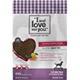 """""""I and love and you"""" Nude Food Red Meat Medley Grain Free Dry Dog Food, 23 LB"""