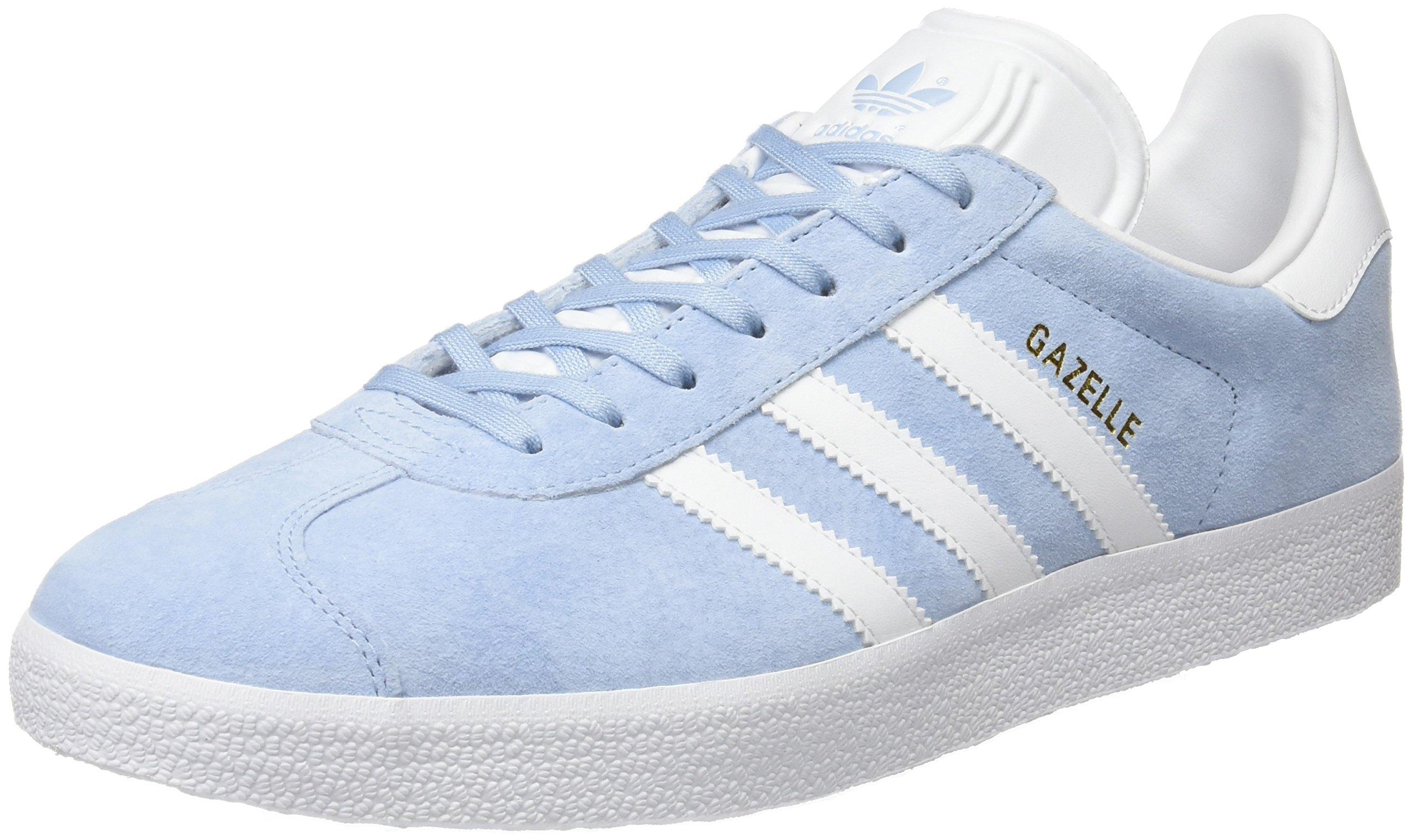 gazelle bleu adidas