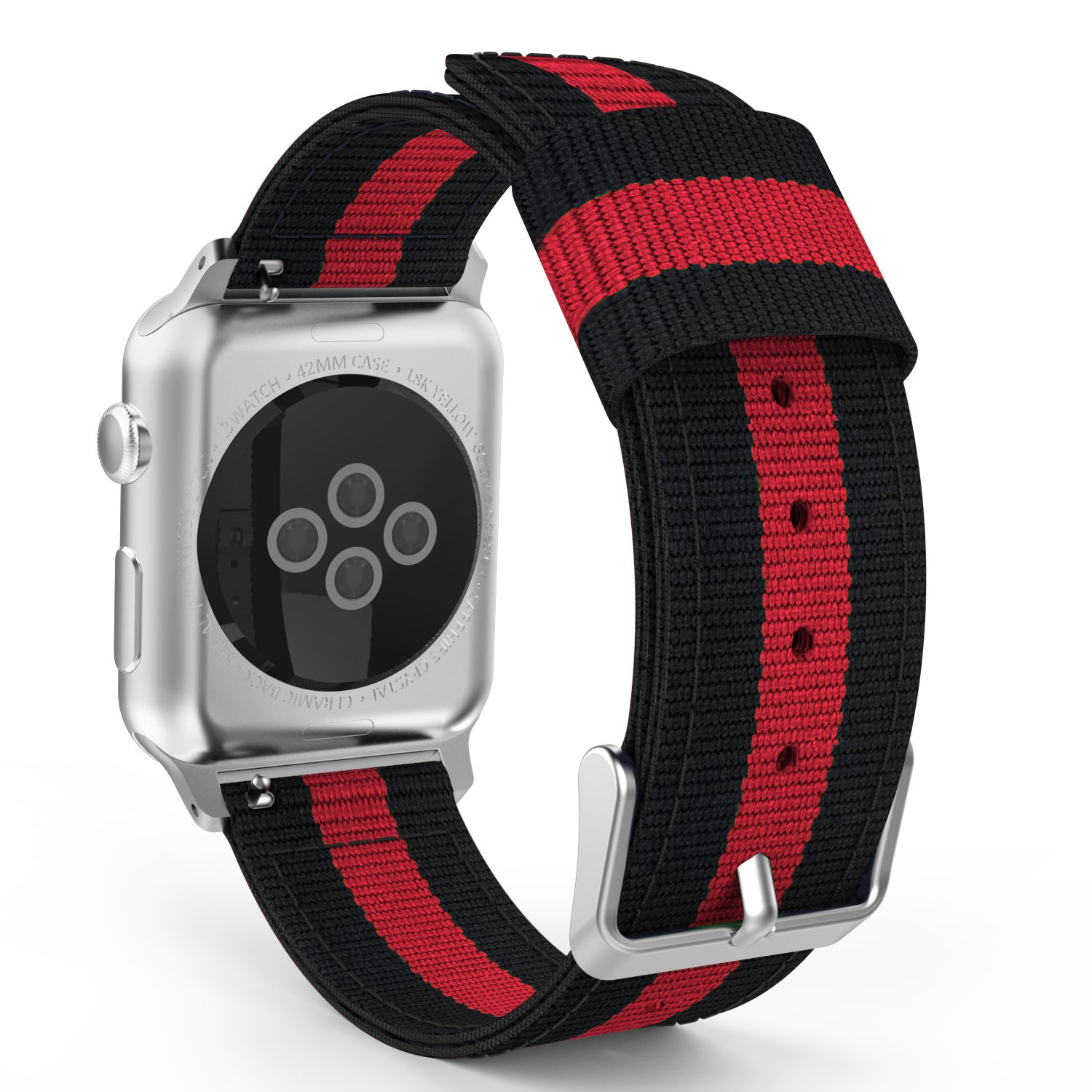 Correas Apple Watch tela