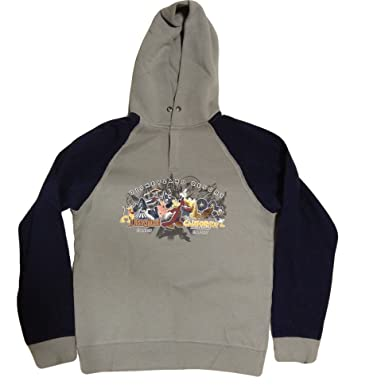 30708669bf7 Amazon.com  Disney Mickey Mouse Disneyland Limited Edition Hoodie ...