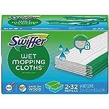 Swiffer Sweeper Wet Refills, (64 ct.) - Lavender & Vanilla Comfort