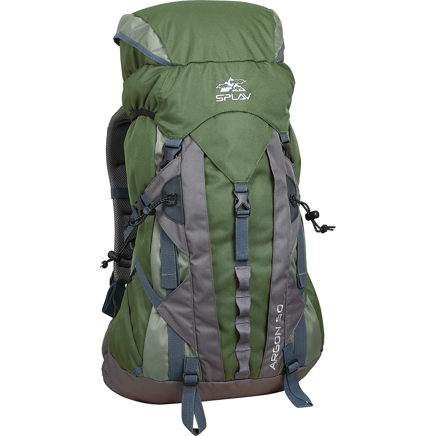 Backpack Argon 50 Classical Pack Designed for Alpine Adventures & Mountaineering   B072Q6L2NV