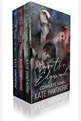 Secrets in Edgewood: The Complete Series Kindle Edition