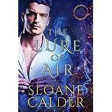 The Lure of Air: A forbidden lovers supernatural mafia romance (Natura Elementals Book 2)