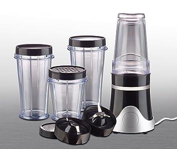 Nutri-Mixx aparato de cocina, 11 piezas | El gigante entre los mezcladores -