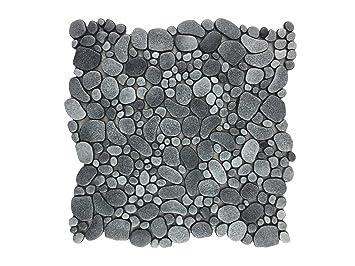 Glasmosaik/Mosaikfliese aus Glas als Wandverkleidung ...
