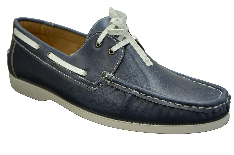 Mocasines de ante y cuero con flecos para hombre, 3 estilos, color, talla 42.5: Amazon.es: Zapatos y complementos