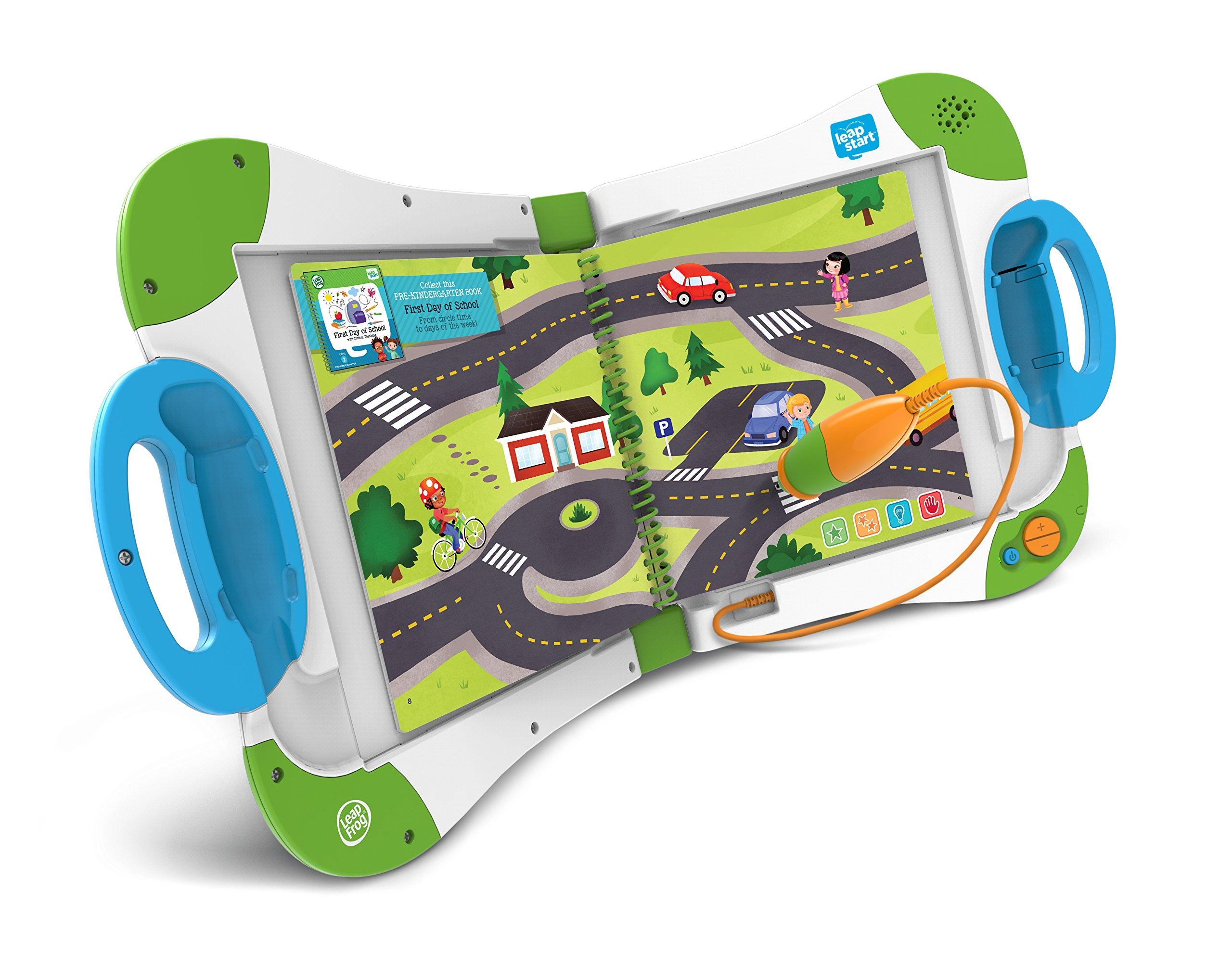 Leapfrog Leapstart Interactive Learning System For Preschool & Pre-Kindergarten 18