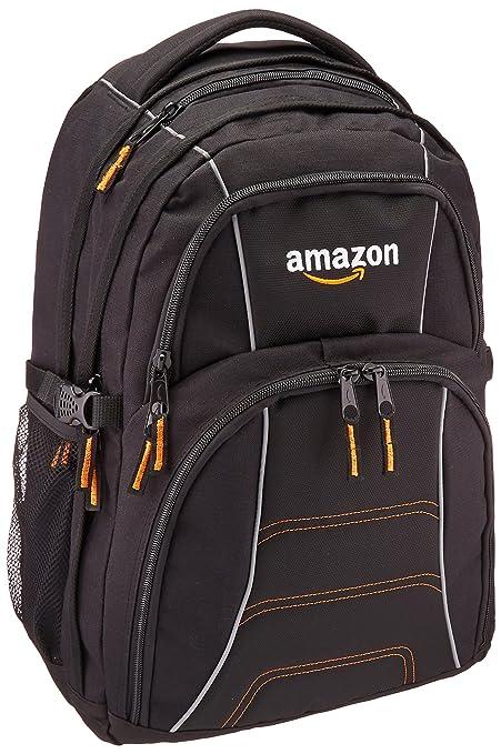 1169 opinioni per AmazonGear- Zaino per computer portatile (17'')