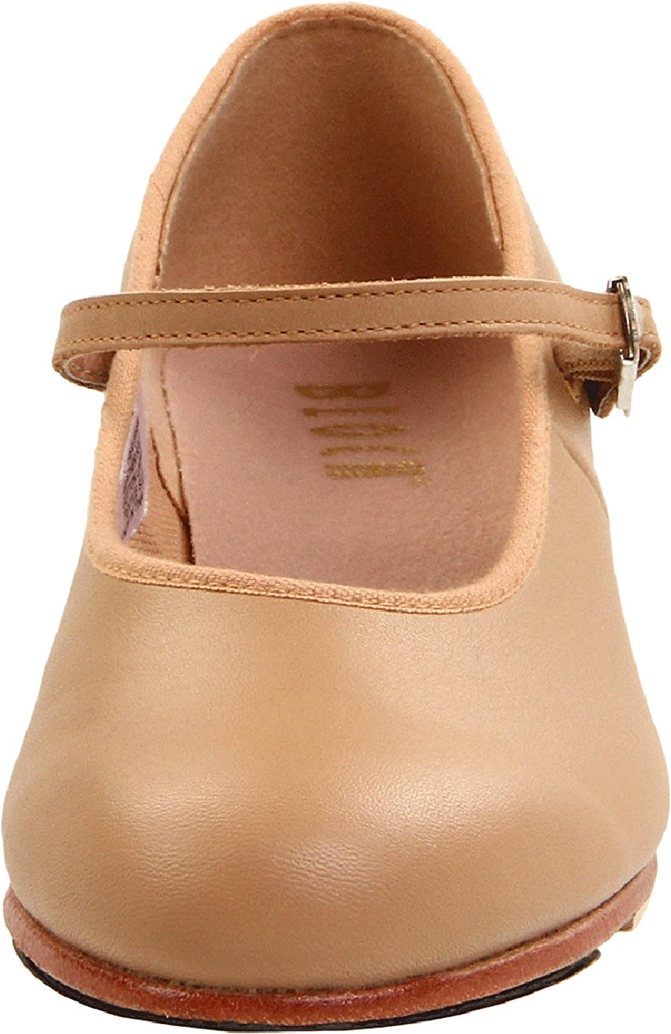 Bloch Dance Womens Tap On Leather Tap Shoe