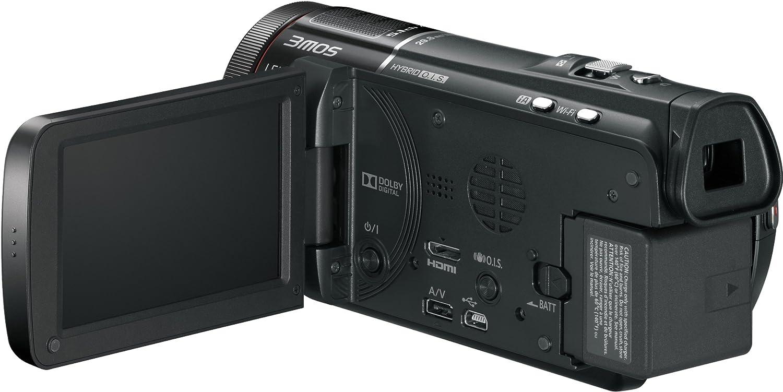 Panasonic Hc X929 Full Hd Camcorder Schwarz Kamera V385 Video