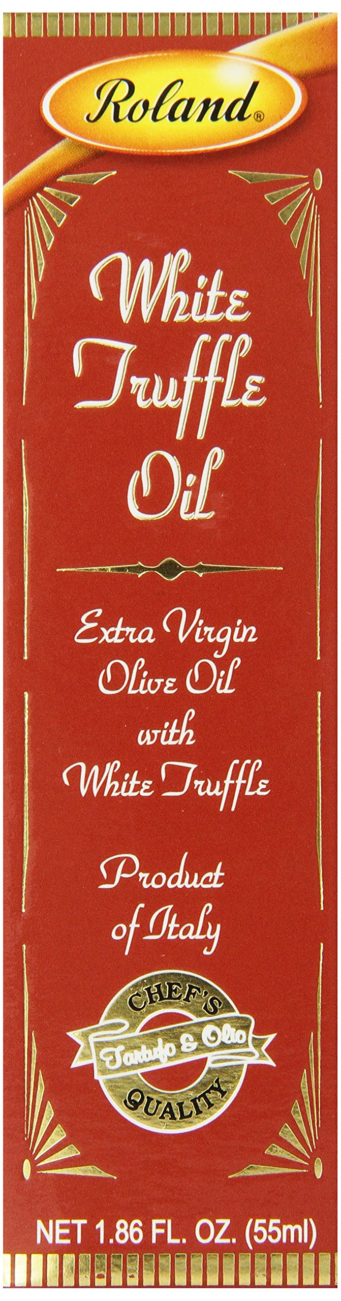 Roland Truffle Oil, White, 1.86 Ounce (Pack of 2)