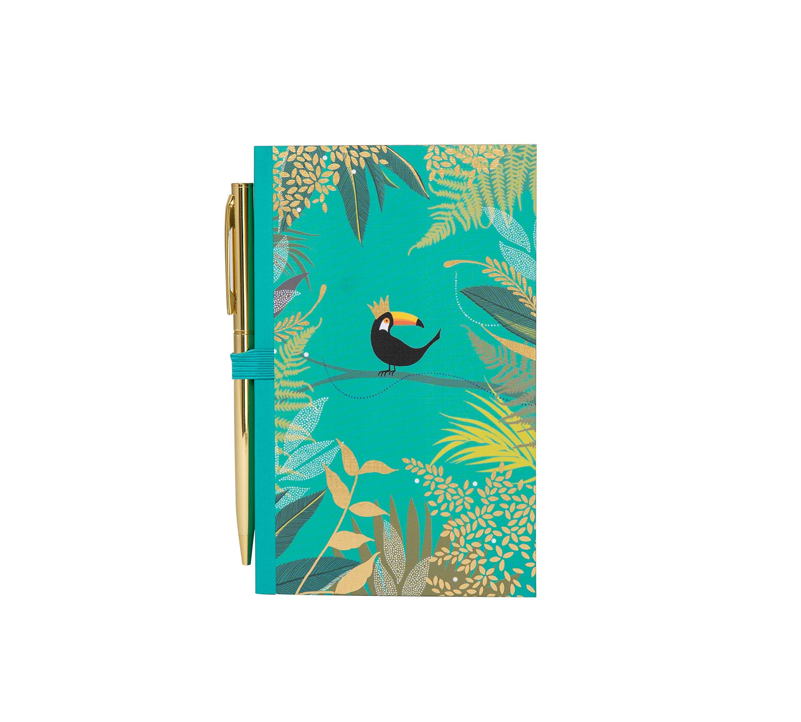 Sara Miller Notebook and Pen Set