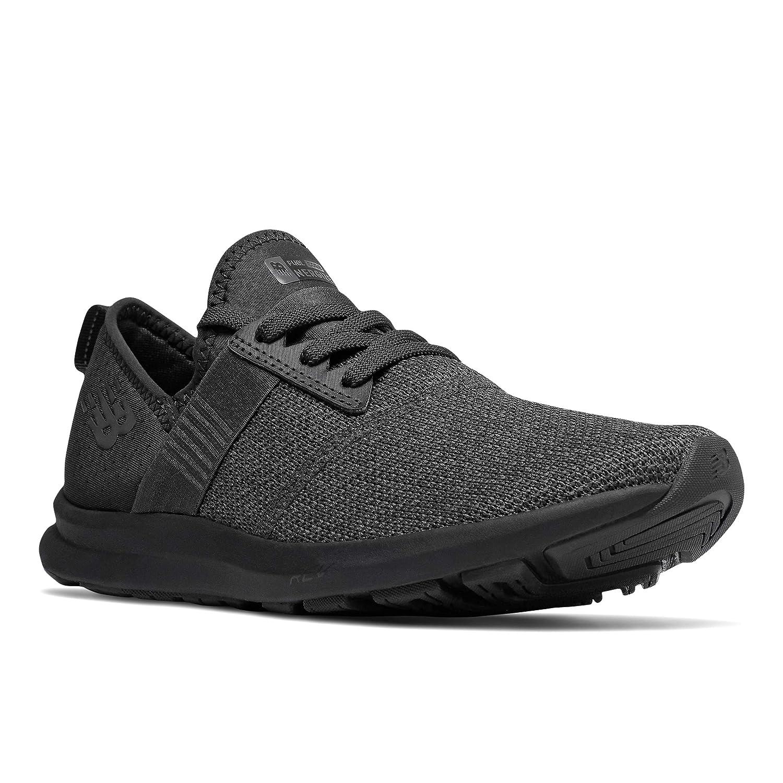 Noir (noir) New Balance Wxnrgv1, Chaussures de Fitness Femme 41.5 EU