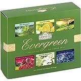 Ahmad Tea Evergreen Foil Enveloped, 10 Tea Bags
