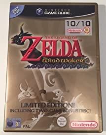 Zelda The Windmaker Case And Inserts Only Video Games & Consoles No Manual