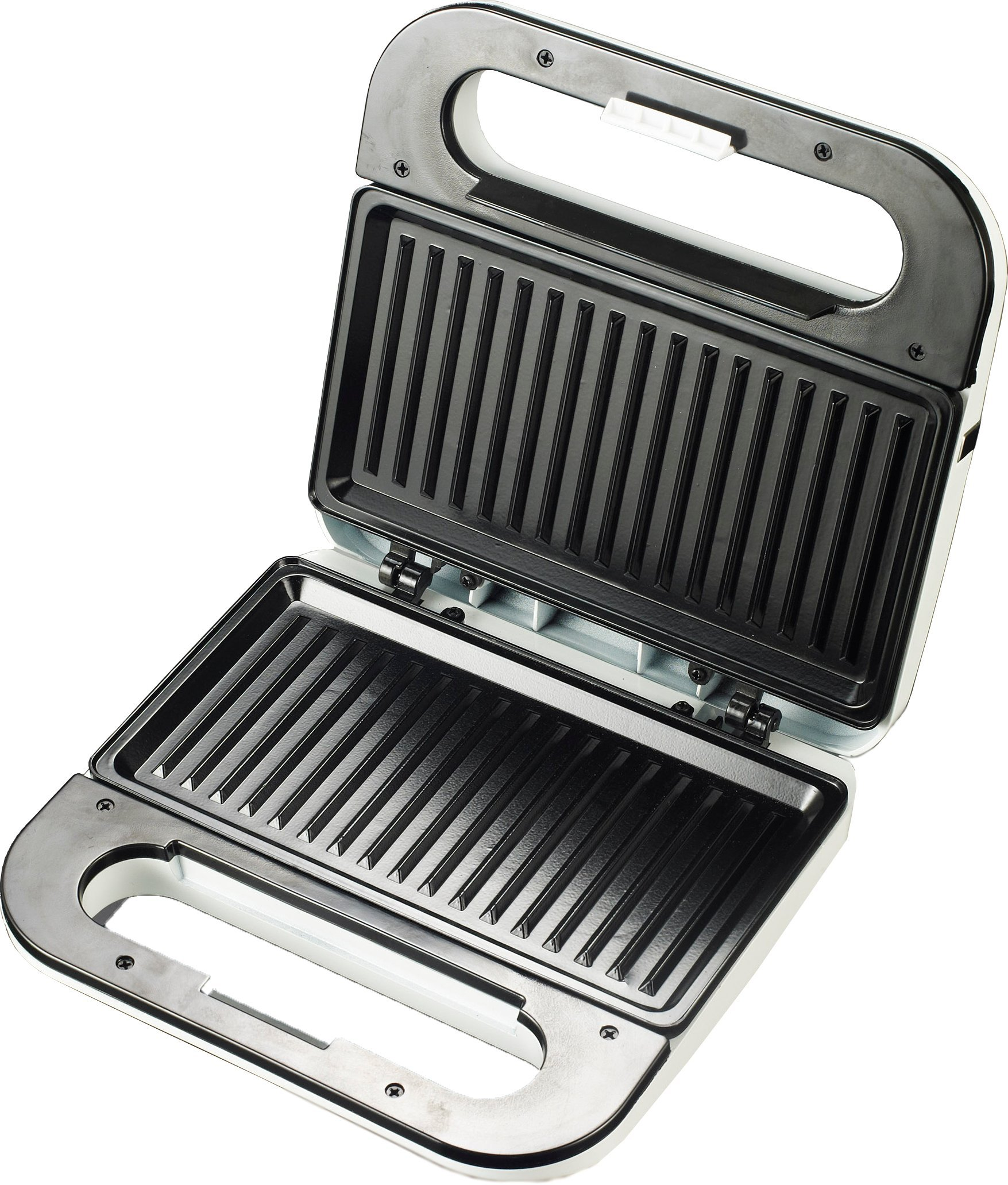 Granite Premium 2-Serving Classic Indoor Contact Grill | Non-stick