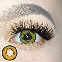 Cimaybeauty Cosplay Contact_ Colored For Eyes, Women's Make Up Accessories, Best Present 8ML Enlarger Eyes Supernatural…