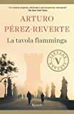 La tavola fiamminga (VINTAGE) (Italian Edition)