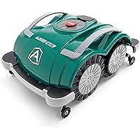 Ambrogio Robot AM060D0V8Z Robot cortacésped L60 Deluxe sin instalación, 7,5 A.h