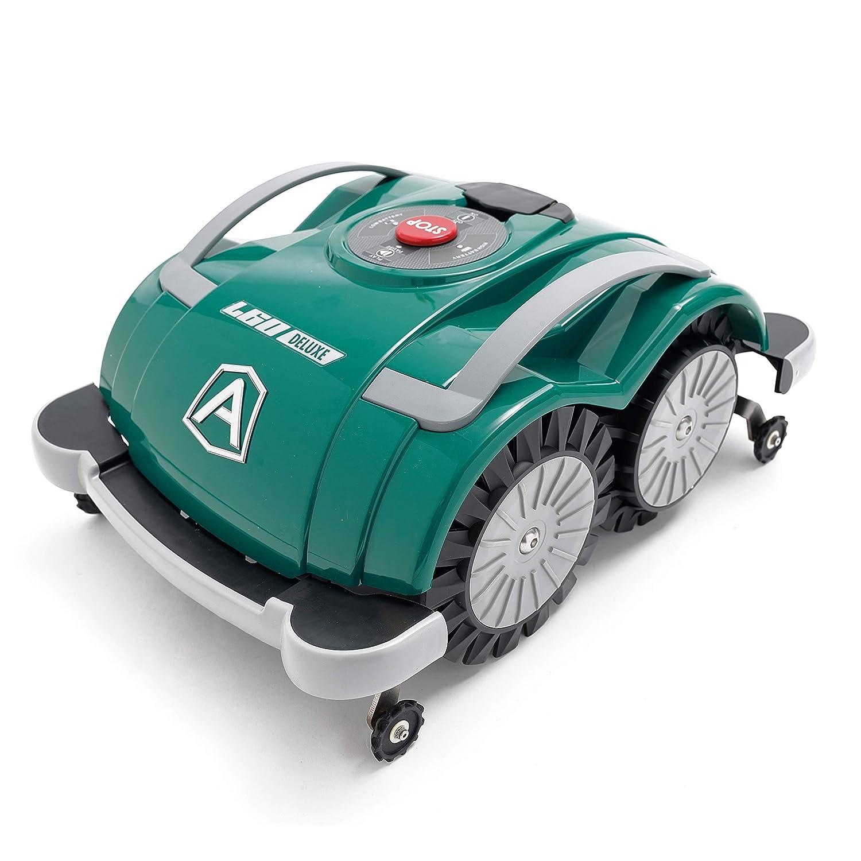 Ambrogio Robot am060d0 K8z Cortacésped Robot L60 Deluxe Sin ...
