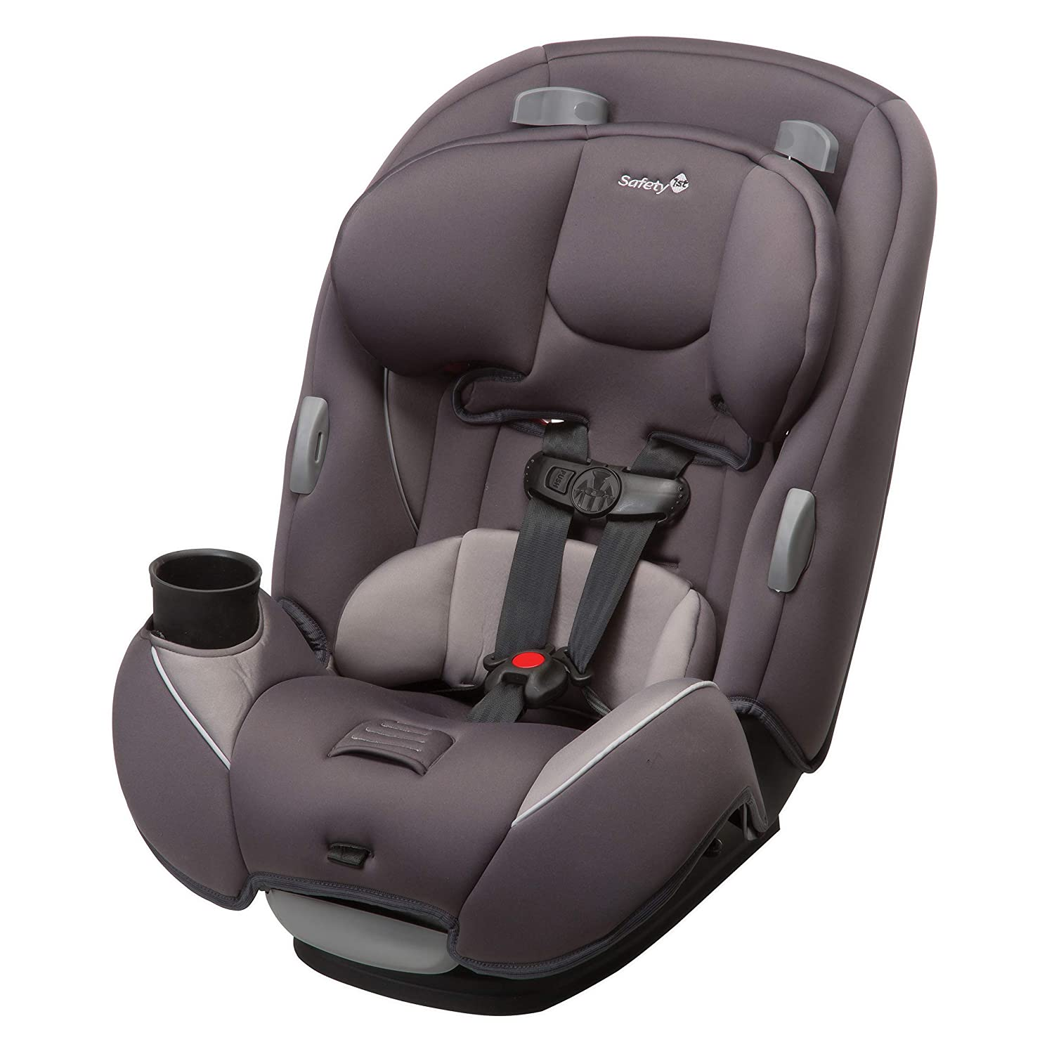 Safety 1st Continuum 3-in-1 Car Seat, Chili Pepper CC137DSL