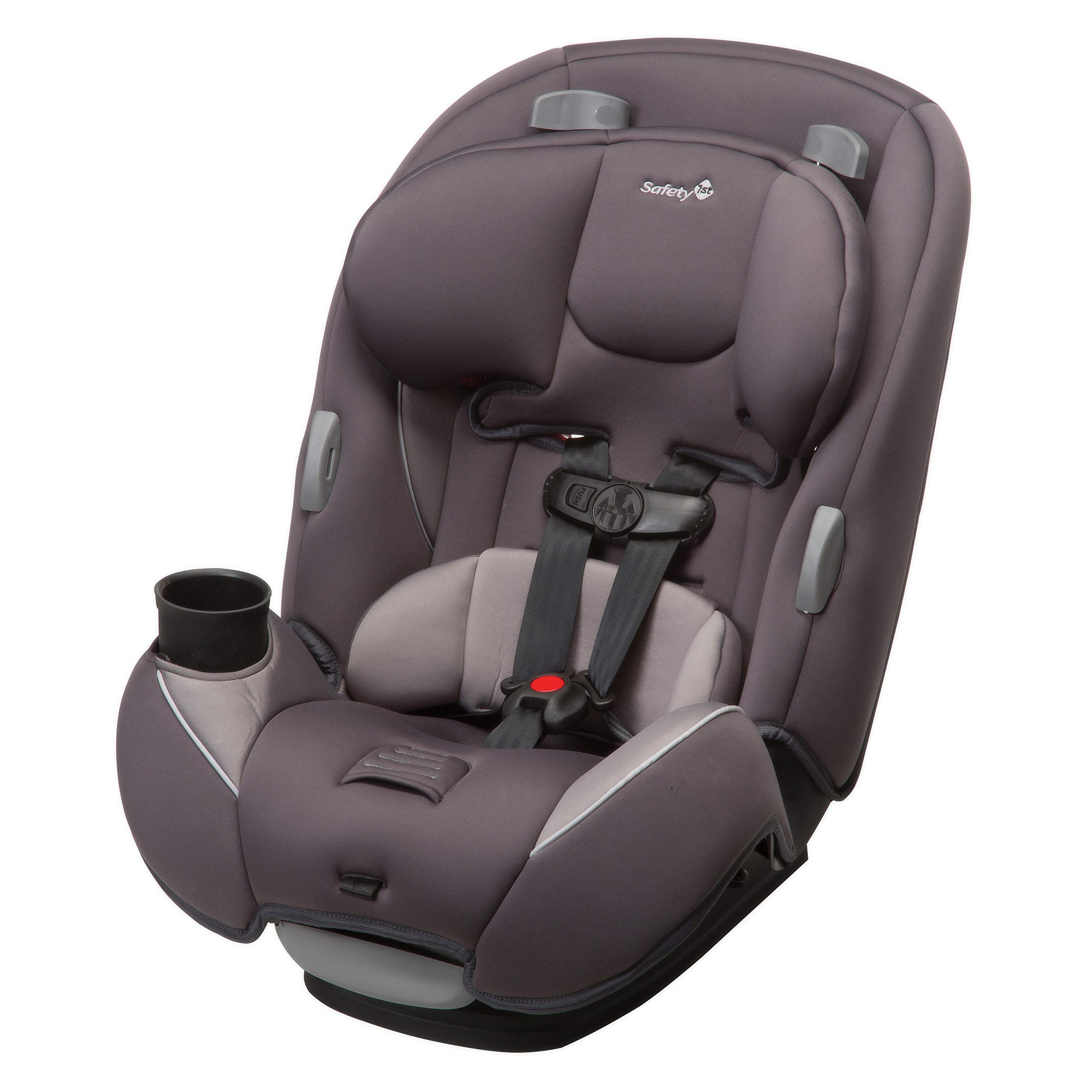 7049602bbdb61 Amazon.com   Safety 1st Continuum 3-in-1 Convertible Car Seat ...
