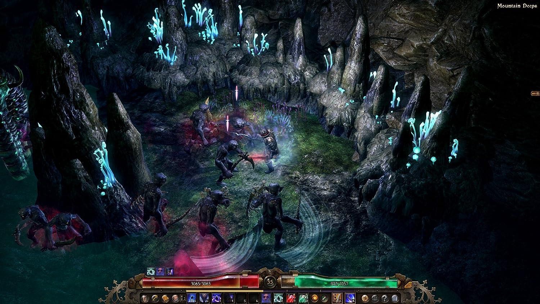 Amazon com: Grim Dawn [Download]: Video Games