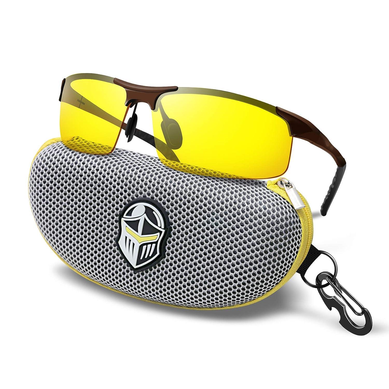 lunettes de conduite de nuit