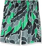 Under Armour boys UA DIVERGE MULTI BOOST SHORT Shorts