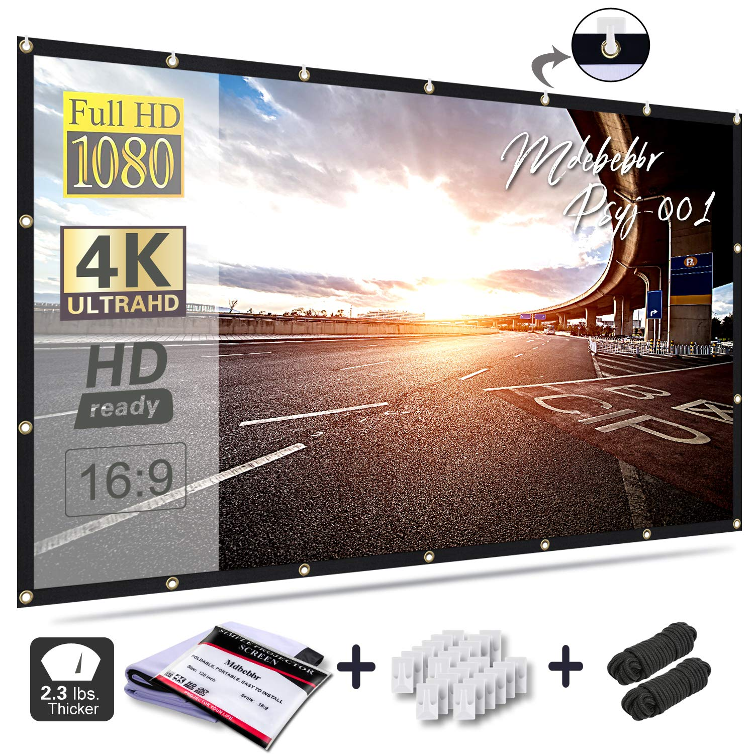 Best Rated In Video Projection Screens Amp Helpful Customer