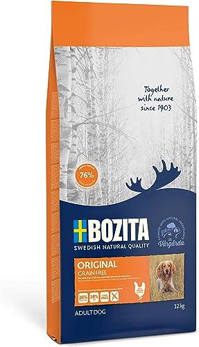 Bozita-Original-Getreidefrei-Hundefutter