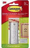 Command Sticky Nail Sawtooth Hanger, 5-Pound