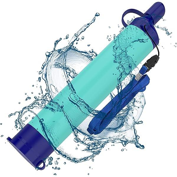 Mga resulta ng larawan para sa Water Filter Straw amazon