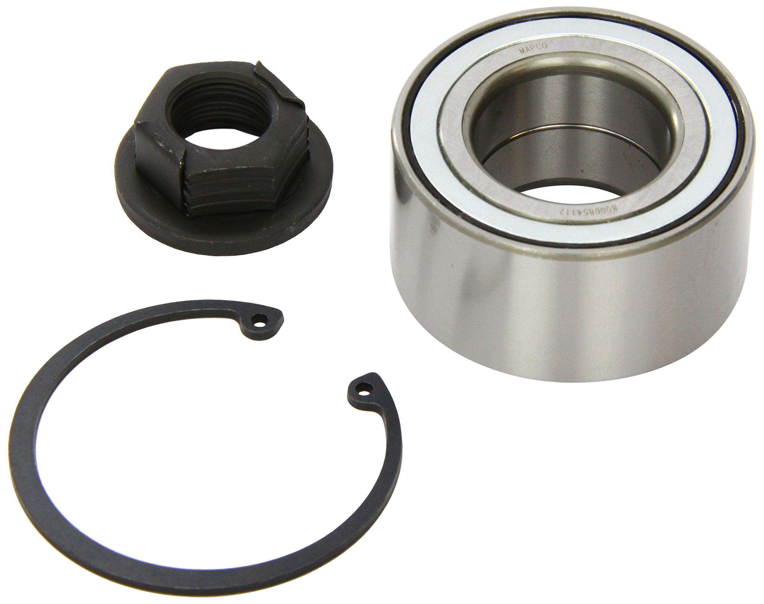 QH QWB1127 Wheel Bearing Kit