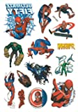 Temporary Tattoos for Kids, 200 Designs, 16 Sheets, 5x3 inches